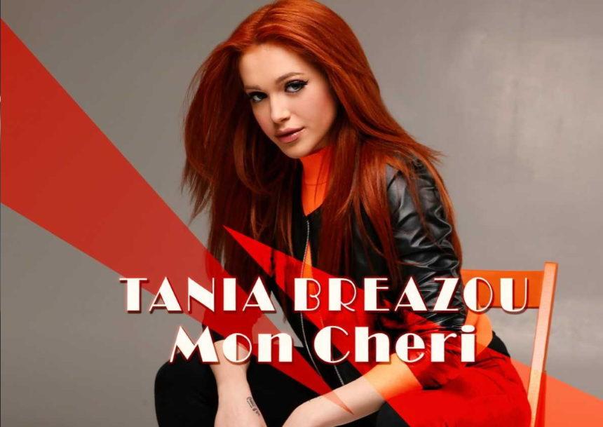 «Mon Cheri»: Το boho summer hit της Τάνιας Μπρεάζου θα αγαπηθεί πολύ! | tlife.gr