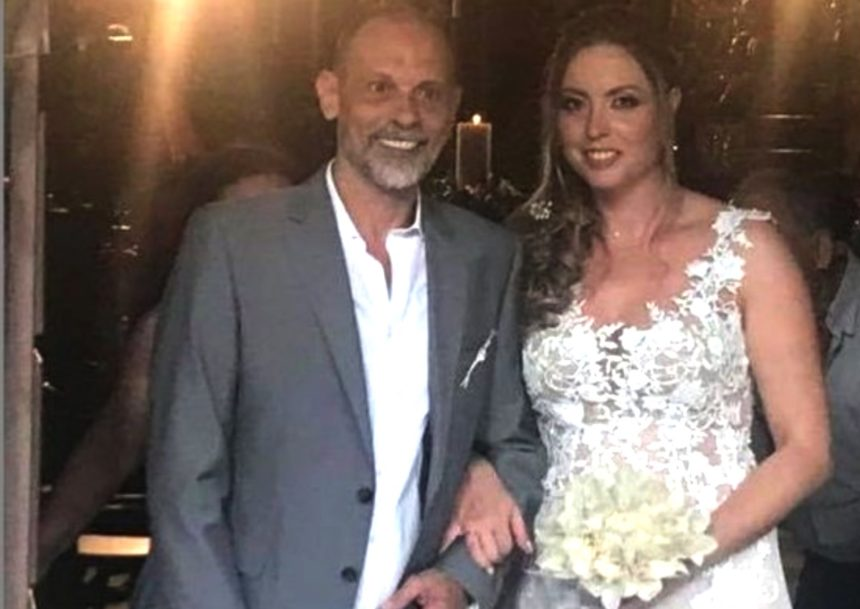 Τζώνυ Θεοδωρίδης: Μετά το γάμο ετοιμάζεται για τον ερχομό του μωρού του! | tlife.gr