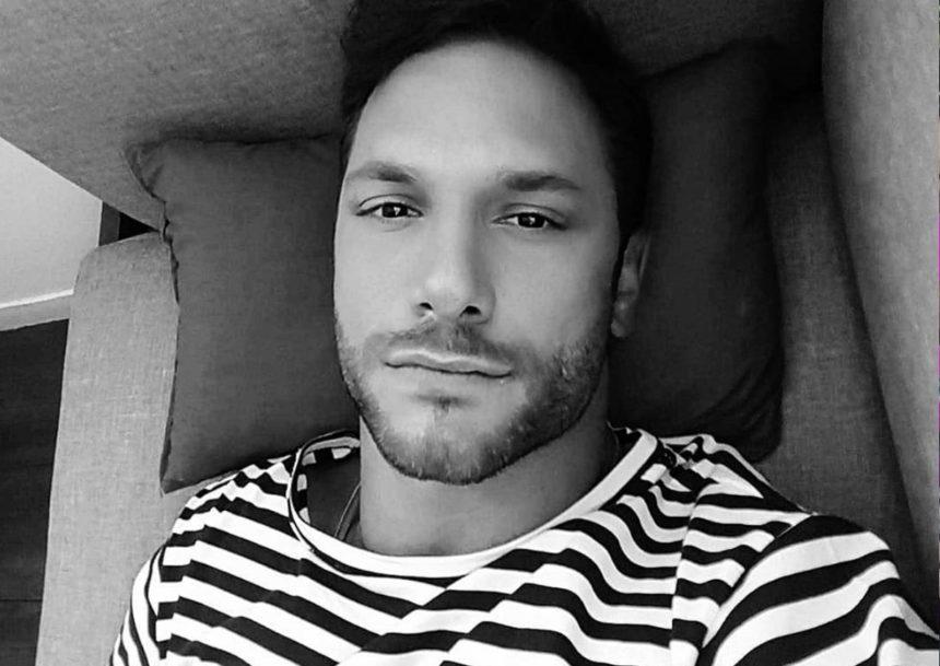 Ευθύμης Ζησάκης: Ατύχημα για τον ηθοποιό   tlife.gr