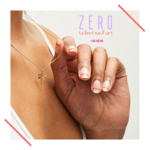 6 nail art που μπορείς να κάνεις και μόνη σου! Αλήθεια!
