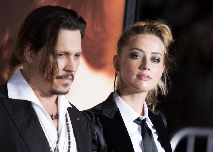 Η φωτογραφία του Johnny Depp που προκαλεί σοκ! Στο νοσοκομείο χτυπημένος από την Amber Heard | tlife.gr