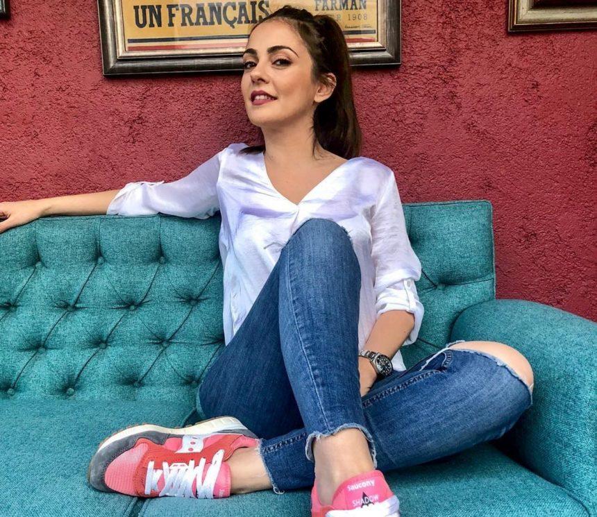 Αγγελική Δαλιάνη: Οι πρώτες της αναρτήσεις στα social media μετά την δολοφονία στην καφετέρια της! [pics]