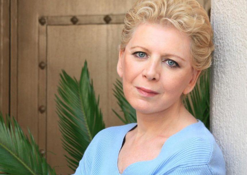 Έλενα Ακρίτα: Ξεσπά για το βιασμό της Σούζαν Ίτον – Το κείμενο κόλαφος για το δολοφόνο της | tlife.gr