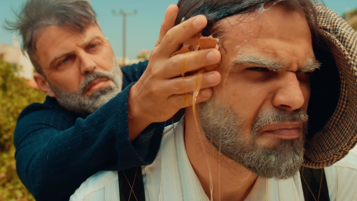 Zanis Knock Out και Γιώργος Μάρκουλης σε ένα χιουμοριστικού video clip με πολλά… ευτράπελα!