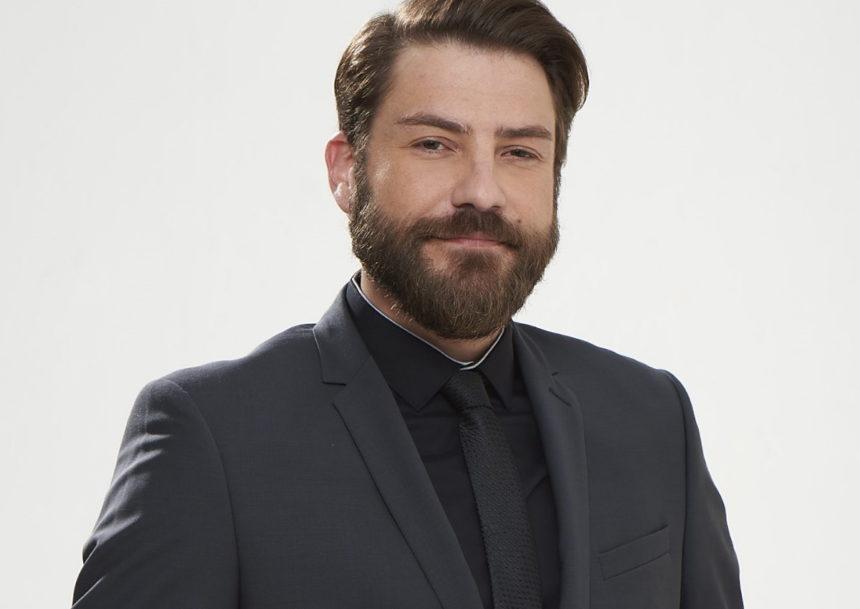 Δύσκολες ώρες για τον ηθοποιό Αγησίλαο Αλεξίου | tlife.gr
