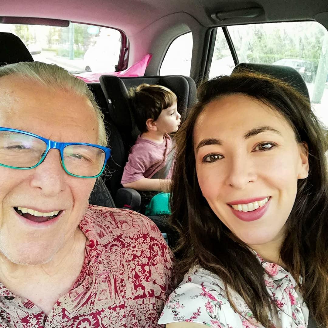 Αλίκη Κατσαβού: Η αλλαγή που έκανε στο προφίλ της στο Instagram μετά τον θάνατο του Κώστα Βουτσά