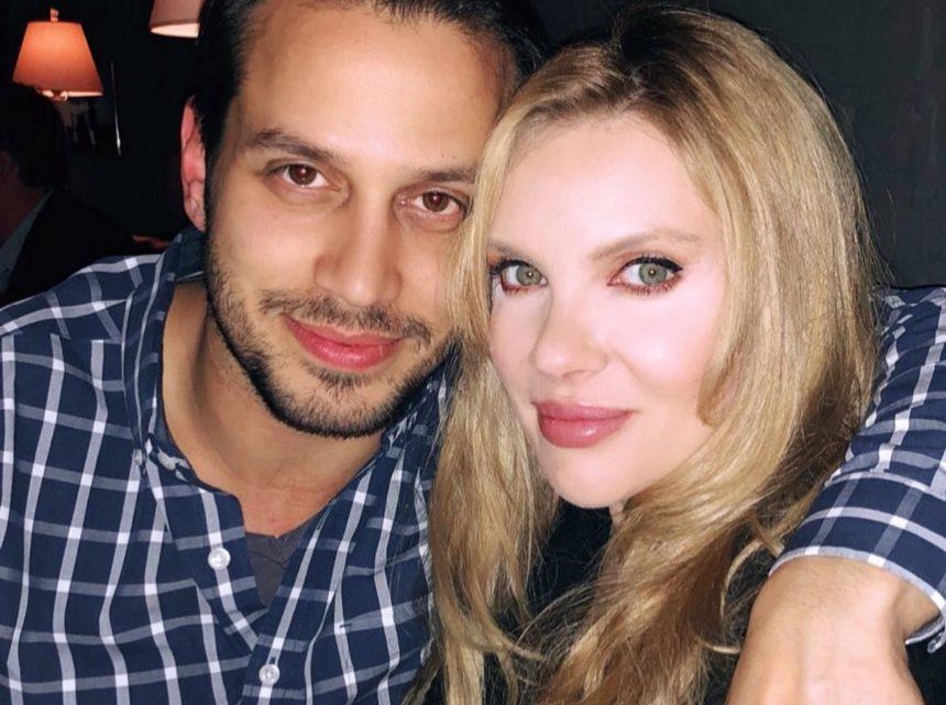 Χριστίνα Αλούπη: Επέτειο γάμου για την παρουσιάστρια – Το τρυφερό μήνυμα στον σύζυγό της! | tlife.gr