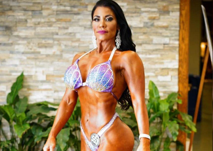 Τρομερή αλλαγή για την Ανέτ Αρτάνι –Το σοβαρό τροχαίο, το bodybuilding και οι διακρίσεις! | tlife.gr