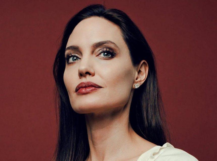 Angelina Jolie: Εμφανίστηκε στο San Diego Comic – Con 2019 και μίλησε για τη συμμετοχή της στο «The Eternals» | tlife.gr