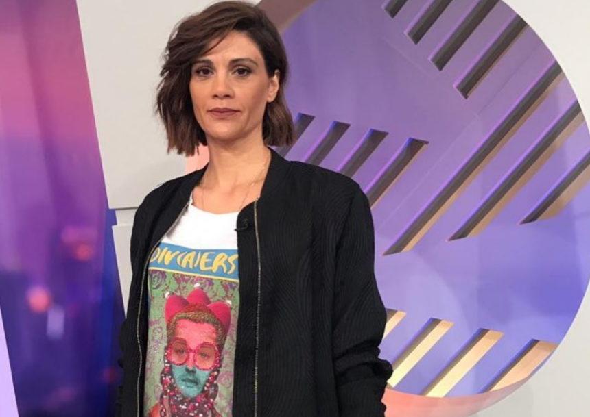 Άννα Μαρία Παπαχαραλάμπους: Προσφεύγει στην Δικαιοσύνη για απάτη εις βάρος της