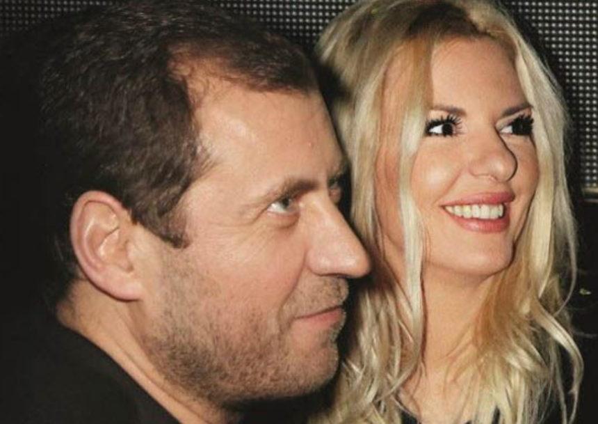 Αννίτα Πάνια: Απαντά για πρώτη φορά στις φήμες περί γάμου με τον Νίκο Σαμοΐλη! | tlife.gr