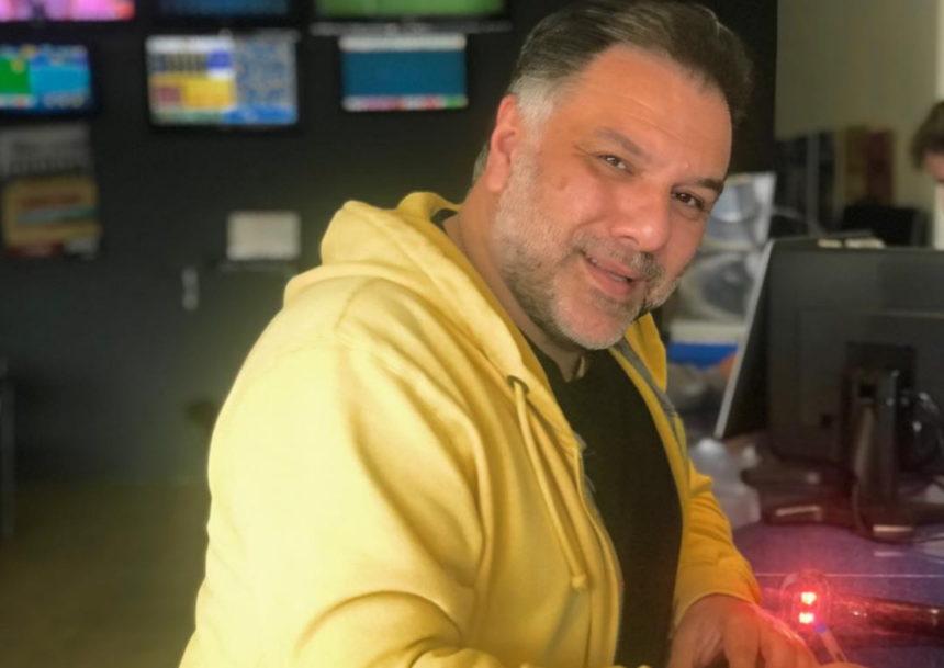 Γρηγόρης Αρναούτογλου: Το τραγούδι που έγραψε για τον κορονοϊό έχει γίνει viral! | tlife.gr