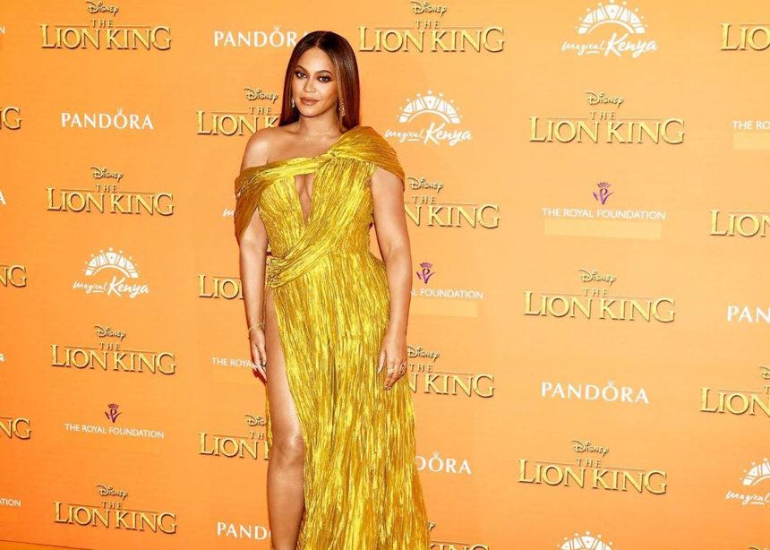 Beyonce: Όλες οι λεπτομέρειες για το look της! | tlife.gr