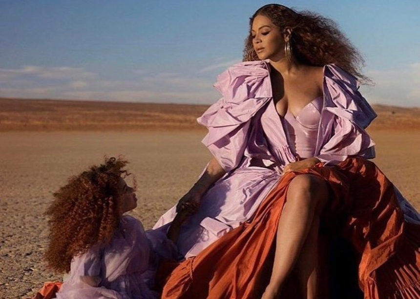 H Beyonce στο νέο της video clip δίνει μαθήματα global styling! | tlife.gr