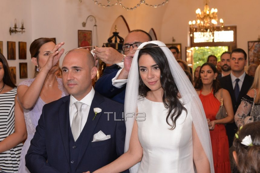 Κωνσταντίνος Μπογδάνος: Έτσι περνά τις πρώτες μέρες ως νιόπαντρος στη Νάξο! [pics] | tlife.gr