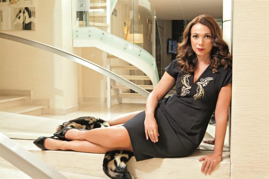 Παντρεύεται η Χριστίνα Αλεξανιάν! | tlife.gr