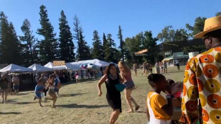 Τρόμος στην Καλιφόρνια σε φεστιβάλ φαγητού – 3 άνθρωποι έχασαν τη ζωή τους