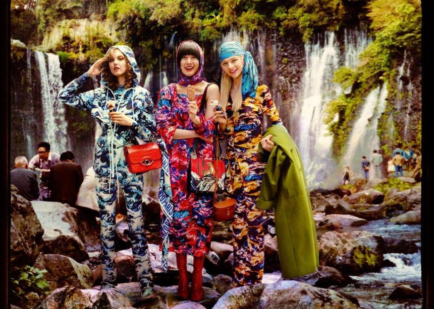 Αυτές είναι οι πιο ωραίες Fall 2019 fashion campaigns! | tlife.gr