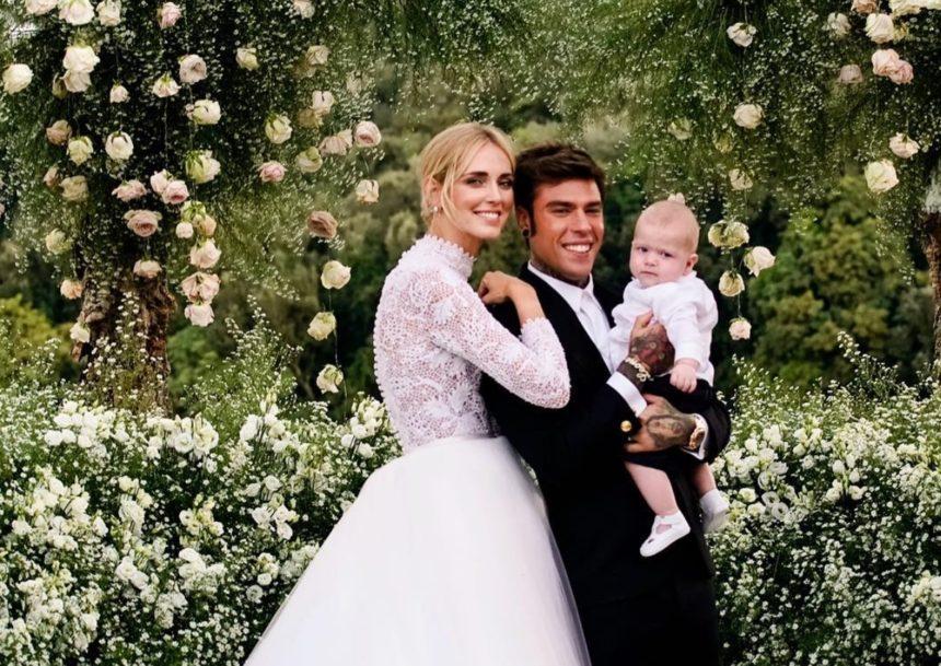 Chiara Ferragni: Το πιο συγκινητικό video από την ημέρα του γάμου της! | tlife.gr