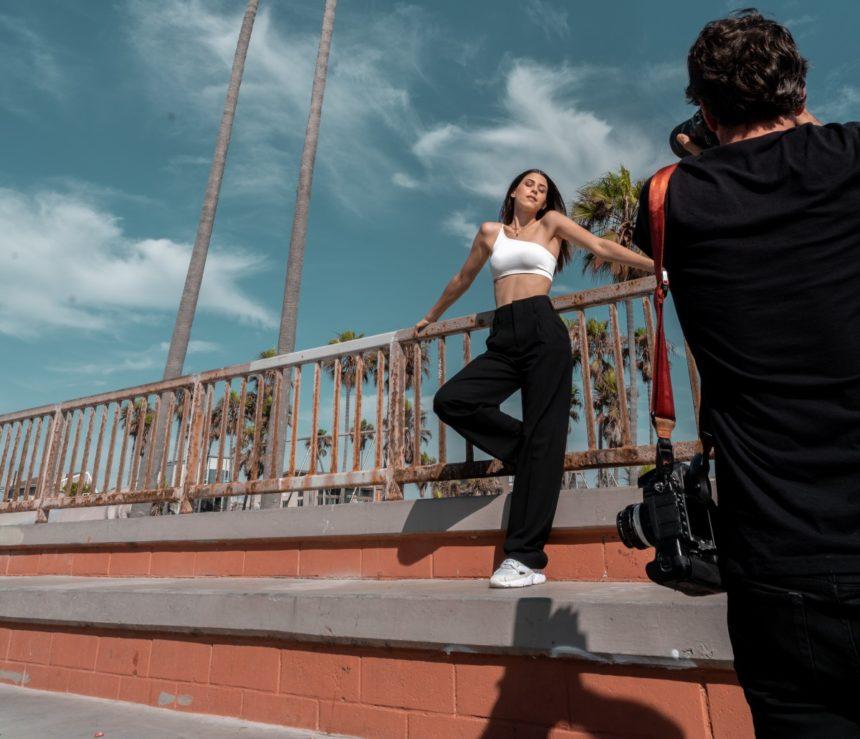 Demy: Ο λόγος που ταξίδεψε στο Los Angeles και αυτό που τη συνέδεσε με την Beyonce! [pics,vid] | tlife.gr