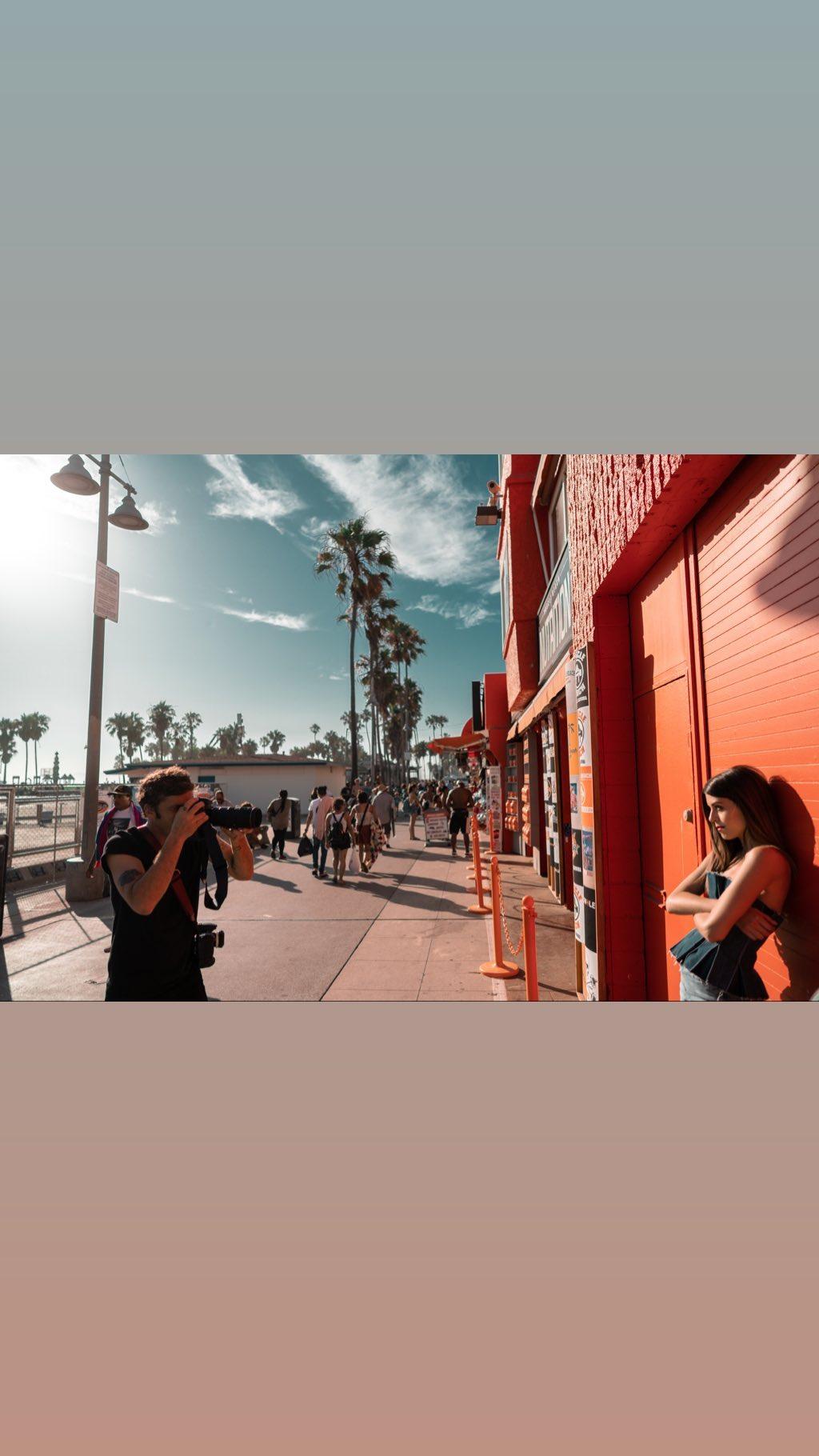 Demy: Ο λόγος που ταξίδεψε στο Los Angeles και αυτό που τη συνέδεσε με την Beyonce! [pics,vid]