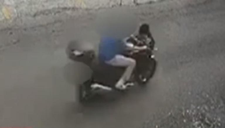 Βίντεο ντοκουμέντο πριν την εκτέλεση στην καφετέρια του Παπαγιάννη! | tlife.gr