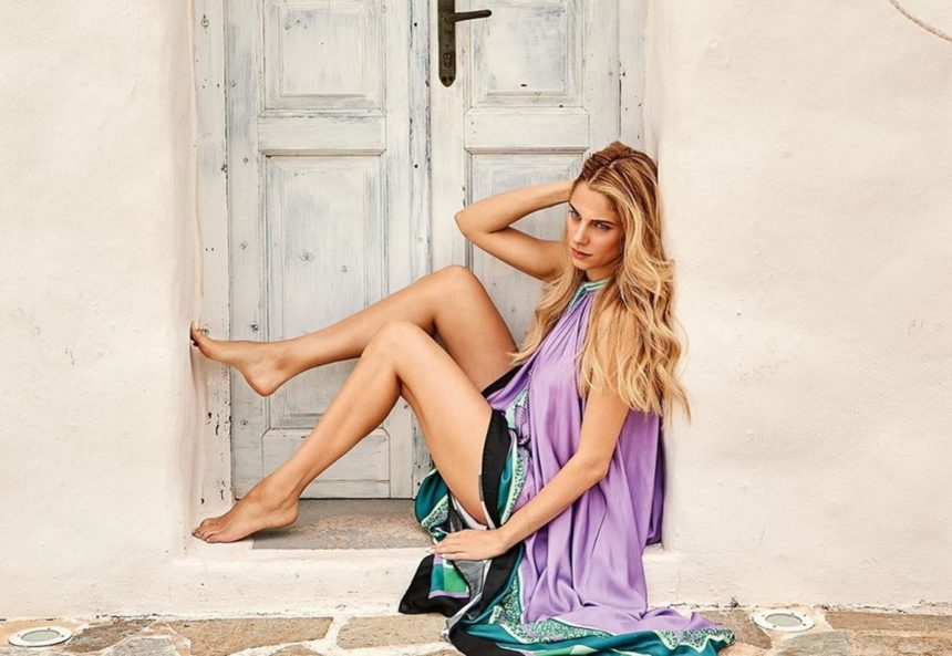 Δούκισσα Νομικού: Τι λιγουρεύεται στον έβδομο μήνα της εγκυμοσύνης της; [pic] | tlife.gr