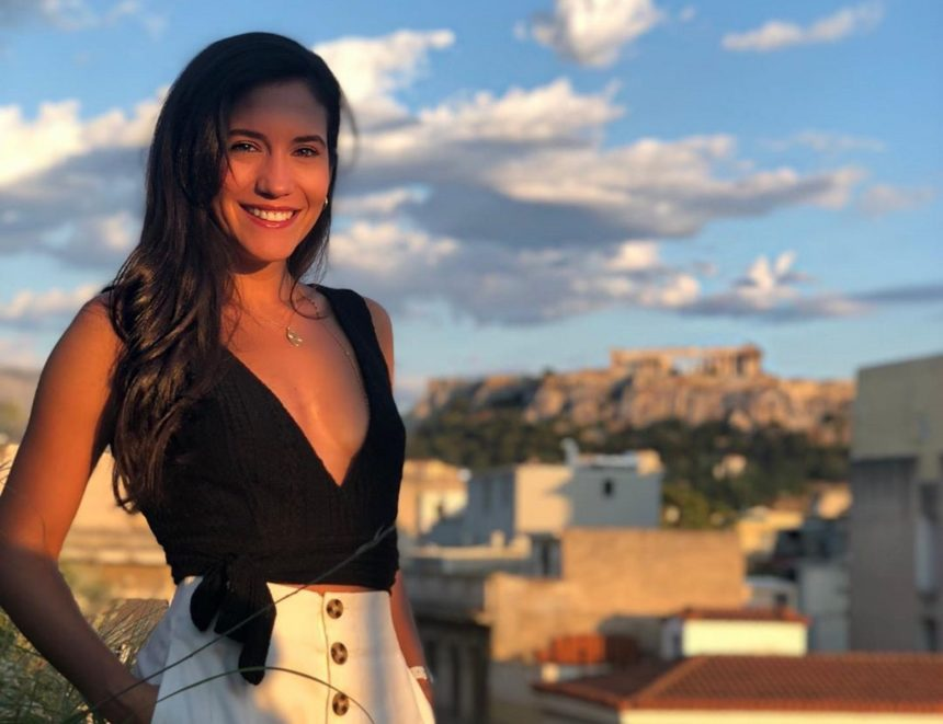 Ελένη Βαΐτσου: Η αφοπλιστική απάντηση σε αρνητικό σχόλιο που δέχτηκε από follower της
