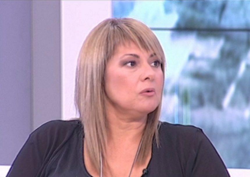 Ελένη Καρουσάκη: Συγκλονίζει η εξομολόγησή της για τις εφιαλτικές στιγμές που έζησε πέρυσι στο Μάτι | tlife.gr