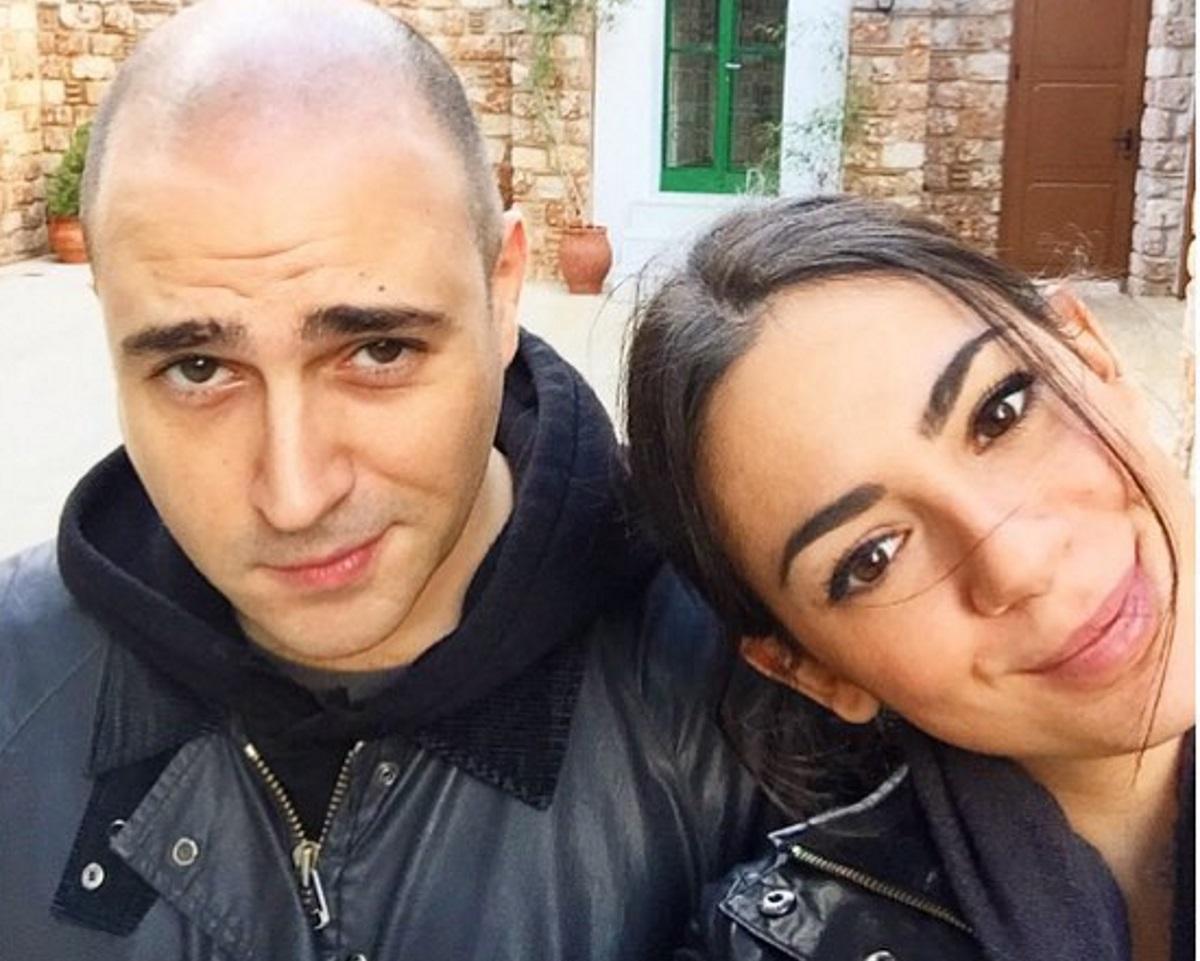 Κωνσταντίνος Μπογδάνος: Η βραδινή έξοδος με την σύζυγό του μετά την νίκη του στις εκλογές