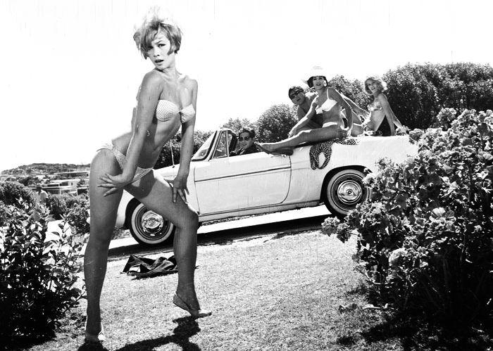 Ελένη Προκοπίου: Πώς είναι σήμερα η καλλονή του ελληνικού κινηματογράφου! Φωτογραφίες | tlife.gr