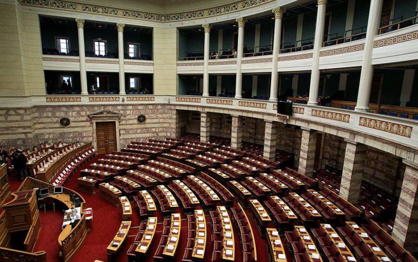 Woman's power! 58 κυρίες κατάφεραν να μπουν στη Βουλή! | tlife.gr