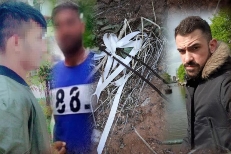 Δολοφονία Φιλοπάππου: Ραγίζουν καρδιές η μάνα και ο πατέρας του θύματος   tlife.gr
