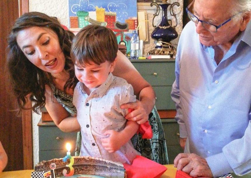 Κώστας Βουτσάς – Αλίκη Κατσαβού: Το party υπερπαραγωγή για τα 3α γενέθλια του Φοίβου! [pics]   tlife.gr