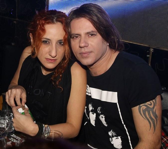 Δημήτρης Κοργιαλάς: Αυτός είναι ο απίστευτος λόγος που δεν παντρεύεται με την Φωτεινή Ψυχίδου! | tlife.gr
