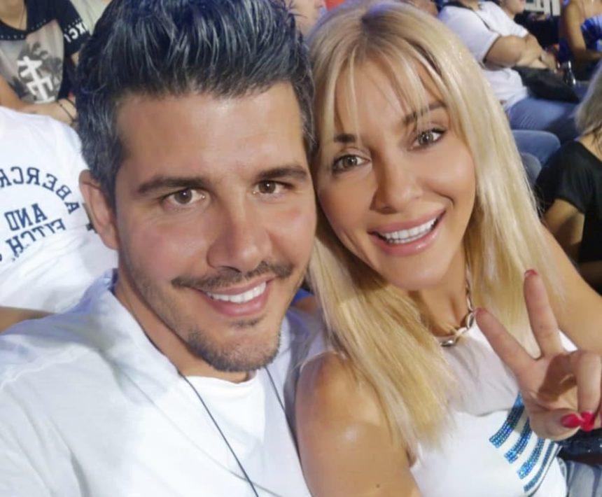 Μαρία Φραγκάκη – Νίκος Μάρκογλου: Παντρεύονται και αυτή είναι η αναγγελία του γάμου τους! | tlife.gr