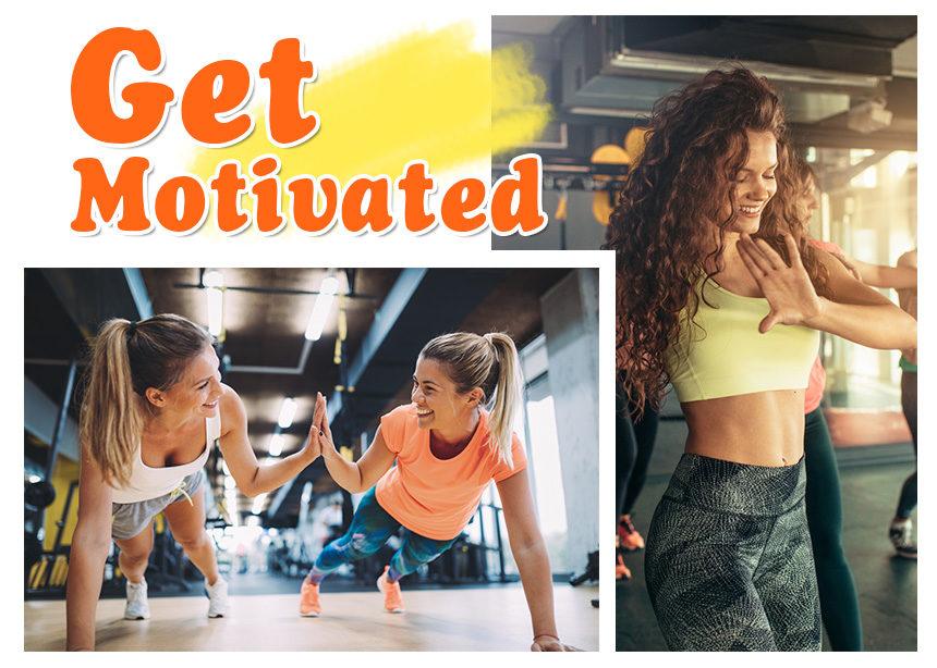 Αυτά τα quotes θα σου δώσουν το κίνητρο που χρειάζεσαι για να γυμναστείς | tlife.gr