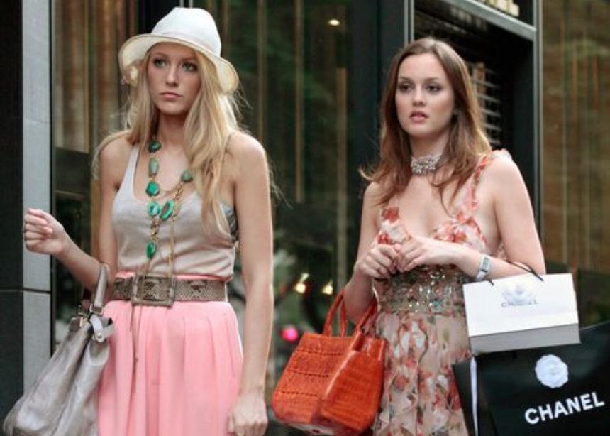 To Gossip girl επιστρέφει!Ας θυμηθούμε τα πιο stylish look   tlife.gr