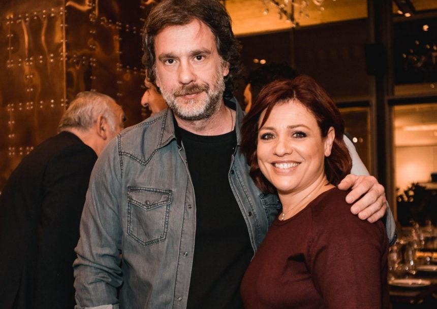 Μαριάννα Τουμασάτου – Αλέξανδρος Σταύρου: Θα συνεργαστούν ξανά στην τηλεόραση μετά από 12 χρόνια! | tlife.gr
