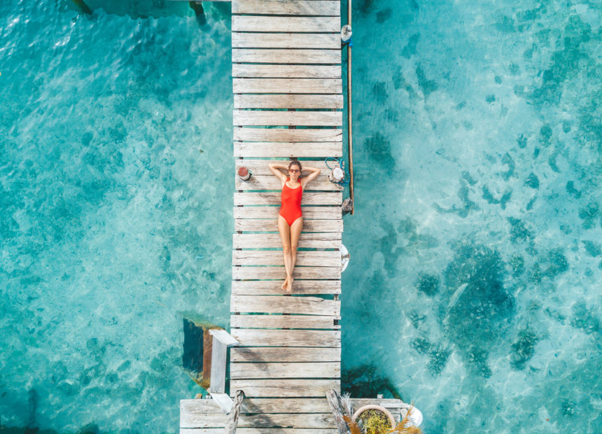 Διακοπές χωριστά: Τι σημαίνουν για τη σχέση; | tlife.gr