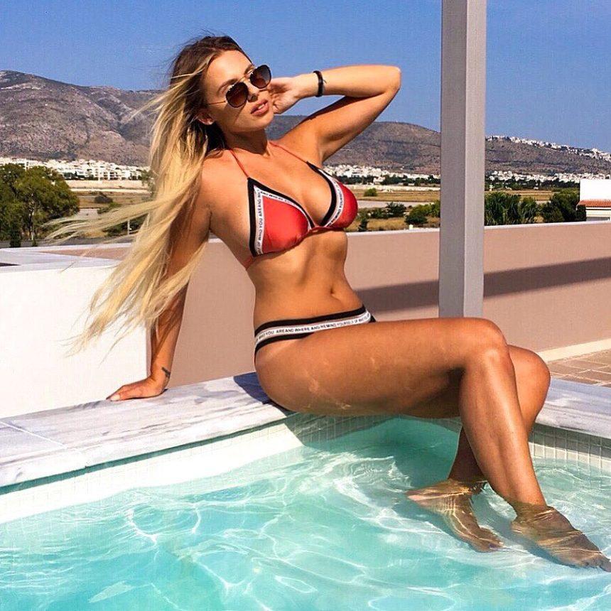 Iρένε Τρόστ: Μόλις κυκλοφόρησε το νέο της video clip! | tlife.gr