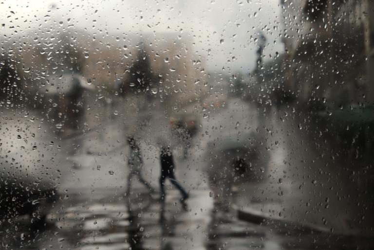 Βροχές και καταιγίδες θα πλήξουν αύριο την Κεντρική και Βόρεια Ελλάδα | tlife.gr