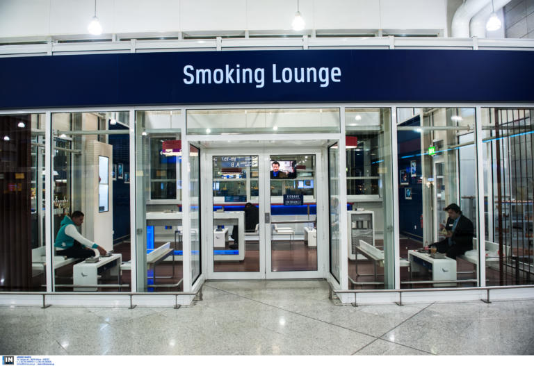 Κάπνισμα τέλος σε όλα τα δημόσια κτίρια! | tlife.gr