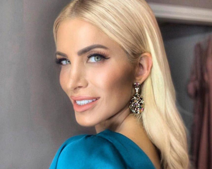 Κατερίνα Καινούργιου: Μας δείχνει την ταυτότητά της λίγο πριν ψηφίσει – Αγνώριστη η παρουσιάστρια! | tlife.gr