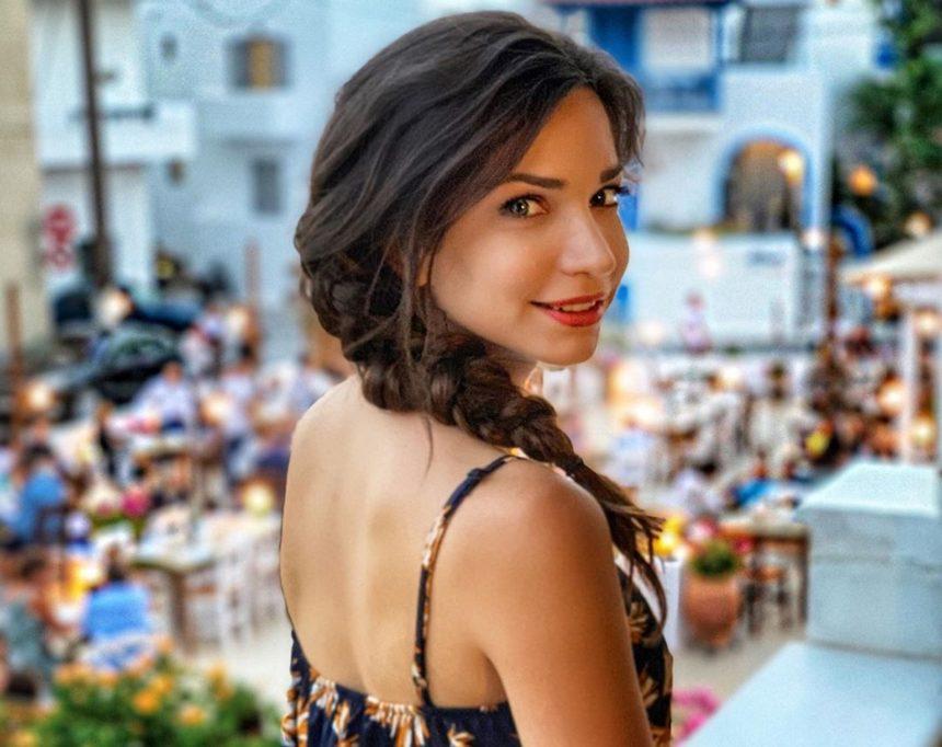 Κατερίνα Γερονικολού: Γυρίζει τον χρόνο πίσω και θυμάται την πρώτη φωτογράφηση – Δες την εντυπωσιακή αλλαγή   tlife.gr