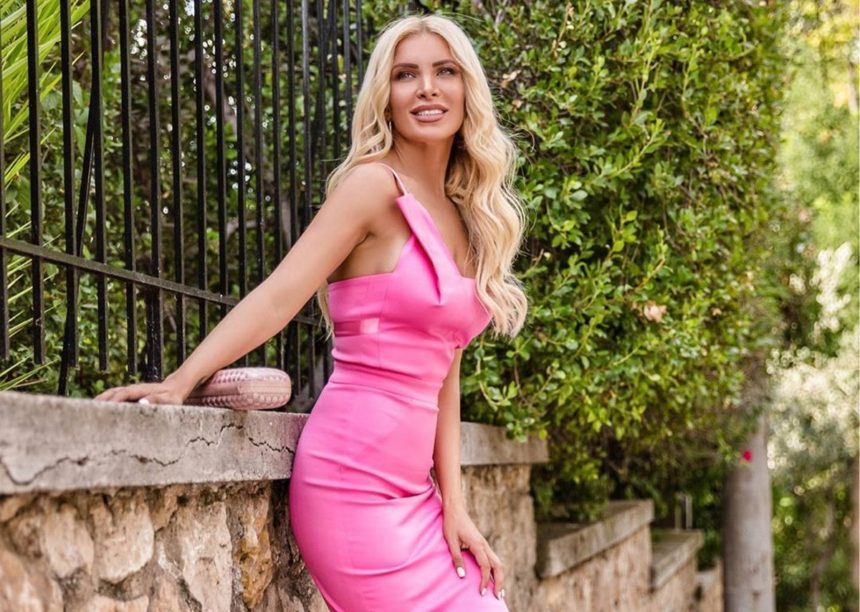 Κατερίνα Καινούργιου: Η εντυπωσιακή αλλαγή που έκανε στα μαλλιά της ενόψει καλοκαιριού | tlife.gr
