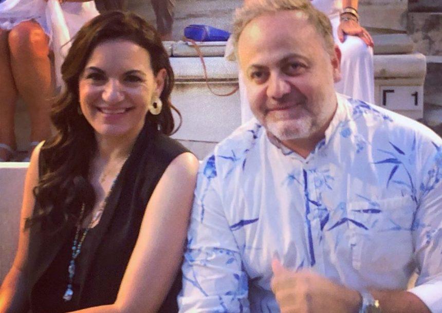 Μιχάλης Κεφαλογιάννης: Το μήνυμα για τη νίκη της ξαδέλφης του Όλγας Κεφαλογιάννη! | tlife.gr