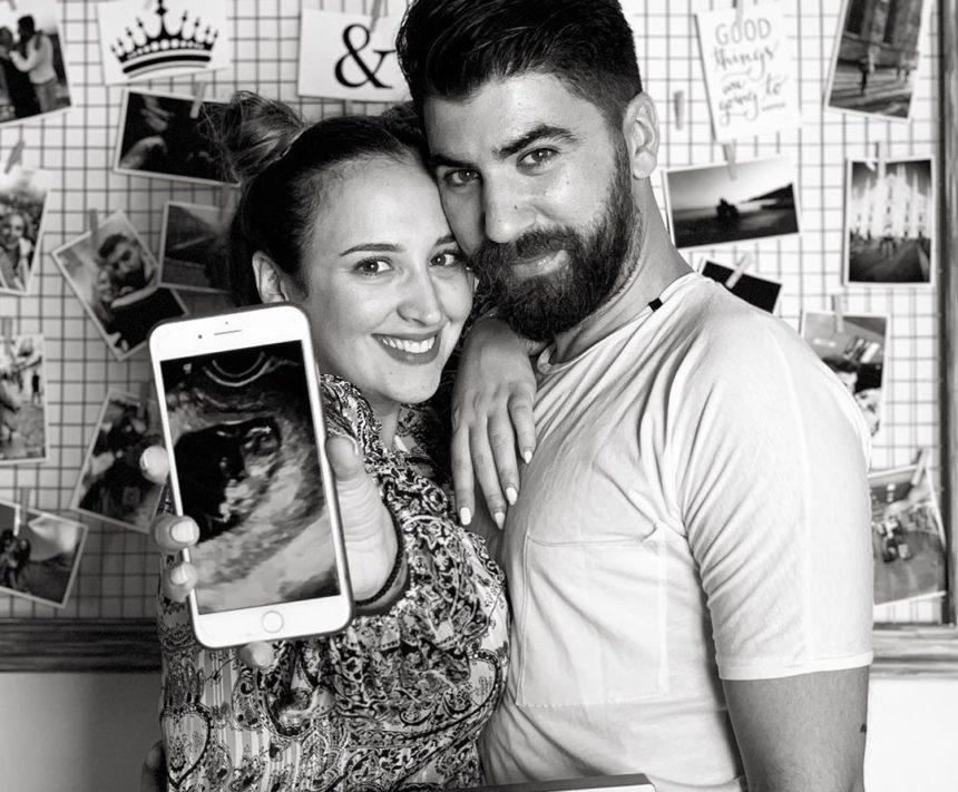 Κλέλια Πανταζή: Η ευγνωμοσύνη για την εγκυμοσύνη της και το δημόσιο «ευχαριστώ»! | tlife.gr