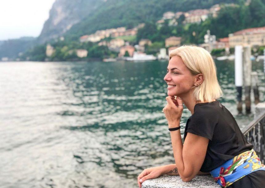 Τζώνυ Καλημέρης – Χριστίνα Κοντοβά: Road trip με τη μηχανή σε όλη την Ευρώπη! [pics] | tlife.gr