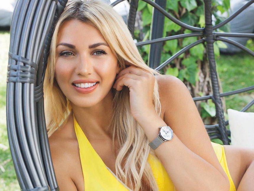 Κωνσταντίνα Σπυροπούλου: Νέο hair look για την παρουσιάστρια – Δες την εντυπωσιακή αλλαγή | tlife.gr